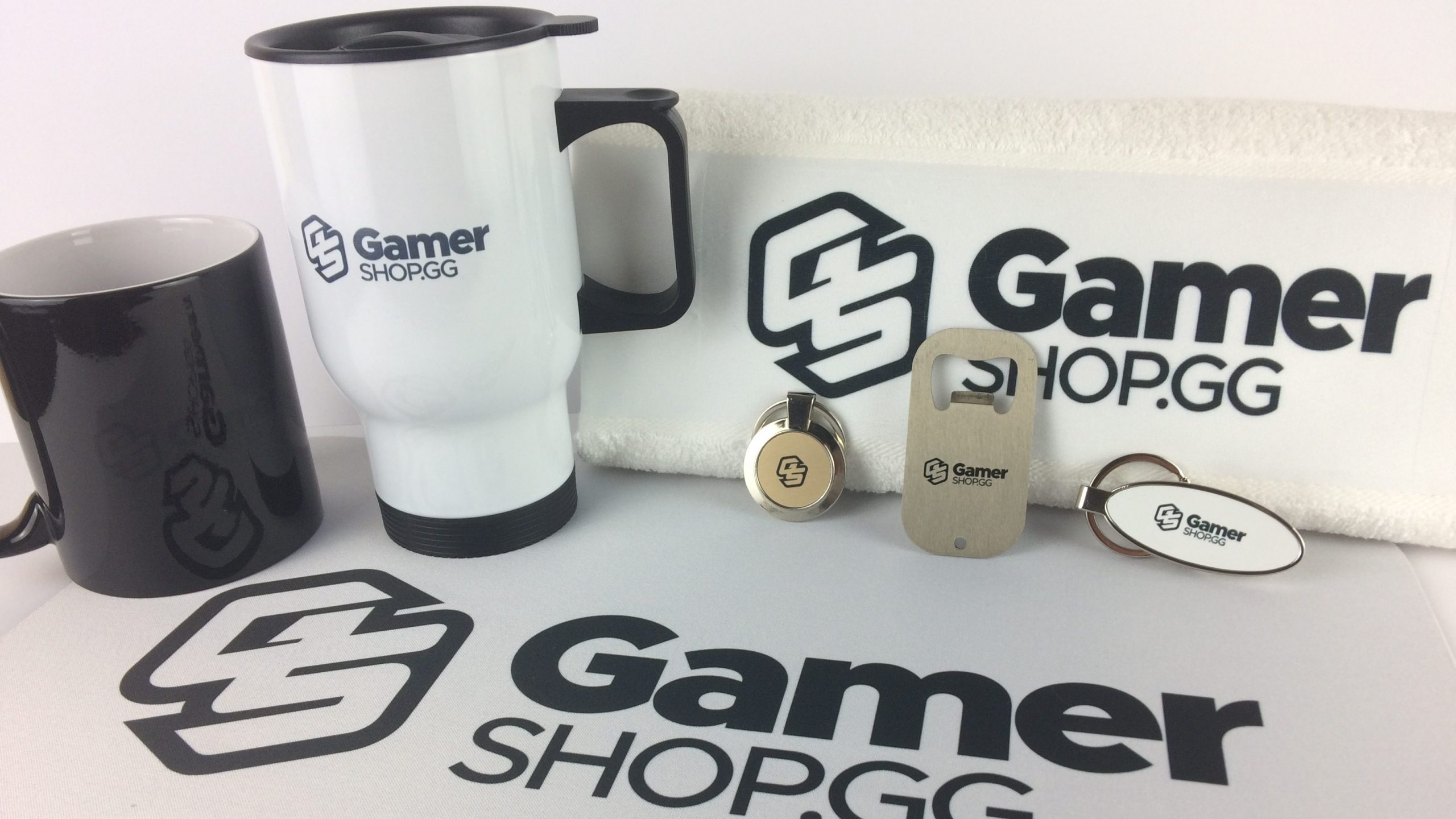 Gamershop.gg termékek