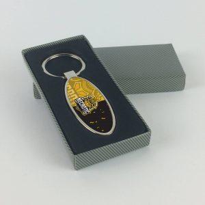 Necrotic Multigaming ovális alakú sörnyitós kulcstartó