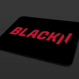 Blackii egérpad