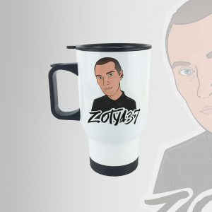 Zotya37 termosz bögre