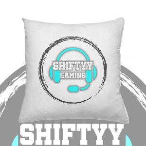 Shiftyy Gaming Párna
