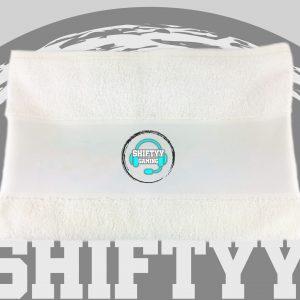 Shiftyy Gaming törölköző