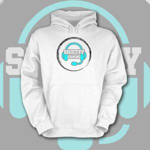 Shiftyy Gaming kapucnis pulóver