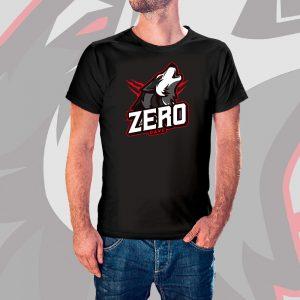 ZeroDave póló