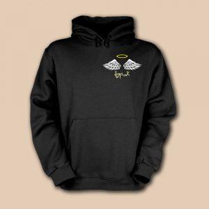 Szofi_K kapucnis pulóver