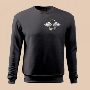Szofi_K sima pulóver